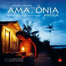 Livro - Amazônia Antiga -