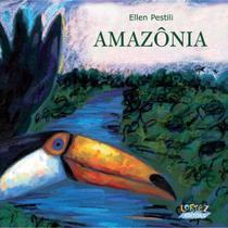 Livro - Amazônia (capa dura) -