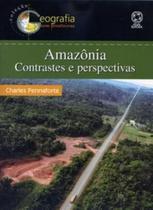 Livro - Amazônia -