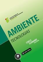 Livro - Ambiente - Tecnologias