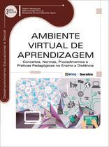 Livro - Ambiente virtual de aprendizagem -