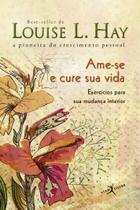 Livro - Ame-se e cure sua vida (edição de bolso) -