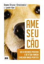Livro - Ame seu cão -
