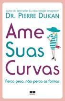 Livro - Ame suas curvas -