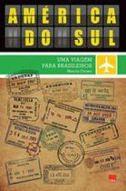 Livro - América do Sul -