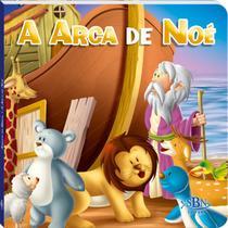 Livro - Amigos da bíblia: a arca de Noé -