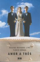 Livro - Amor a três -