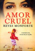 Livro - Amor cruel -