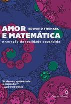 Livro - Amor e matemática -