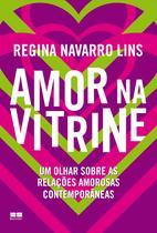Livro - Amor na vitrine -