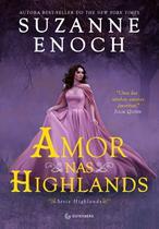 Livro - Amor nas Highlands -