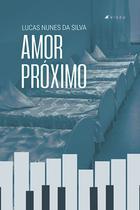 Livro - Amor próximo - Viseu -