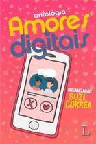 Livro - Amores digitais -