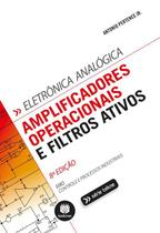 Livro - Amplificadores Operacionais e Filtros Ativos -