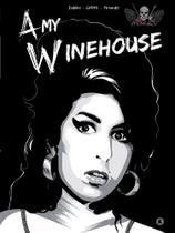 Livro - Amy Winehouse -