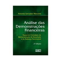 Livro - Análise das demonstrações financeiras -