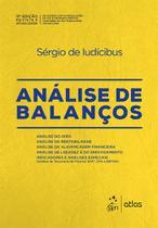 Livro - Análise de Balanços - TX -