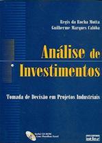 Livro - Análise De Investimentos -