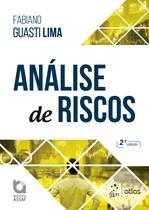 Livro - Análise de Riscos -