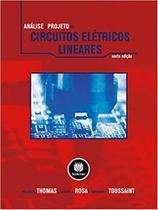 Livro - Análise e Projeto de Circuitos Elétricos Lineares -