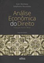 Livro - Análise Econômica Do Direito -