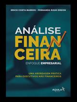 Livro - Análise Financeira - enfoque empresarial -
