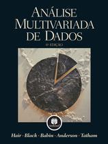 Livro - Análise Multivariada de Dados -
