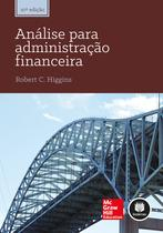 Livro - Análise para Administração Financeira -