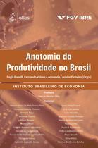 Livro - Anatomia da Produtividade no Brasil -