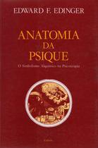 Livro - Anatomia da Psique - 0 Simbolismo Alquímico na Psicoterapia