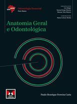 Livro - Anatomia Geral e Odontológica -