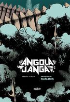 Livro - Angola janga -