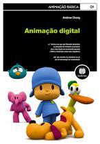 Livro - Animação Digital -