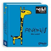 Livro - Animais: Milomania -