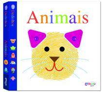 Livro - Animais -