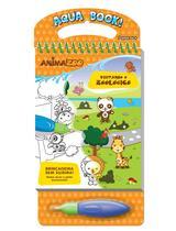 Livro - Animazoo a Turminha do Bem -