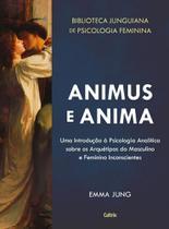 Livro - Animus e Anima -