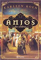 Livro - Anjos das sombras -
