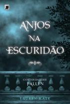 Livro - Anjos na escuridão -
