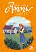 Livro - Anne de Avonlea -