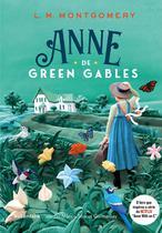 Livro - Anne de Green Gables (Clássicos Autêntica) -