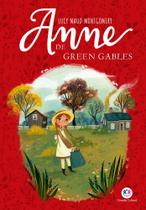 Livro - Anne de green gables -