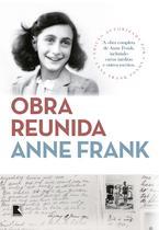 Livro - Anne Frank: Obra reunida -