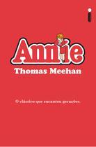 Livro - Annie -