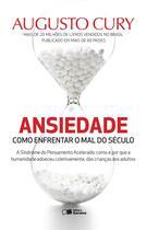Livro - Ansiedade -