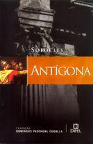 Livro - Antígona -
