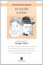 Livro - Antologia da Poesia Portuguesa: De Camões à Pessoa - Salamandra