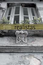 Livro - Antologia de contos realistas -