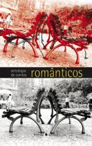 Livro - Antologia de contos românticos -