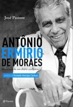 Livro - Antônio Ermírio de Moraes -